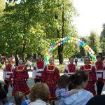 Детская благотворительная ярмарка-89
